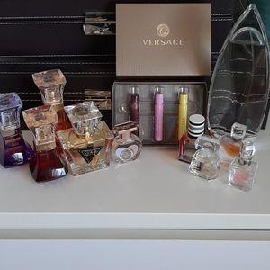 Fragrance Lot!
